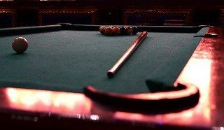 Professional pool table setup in Sierra Vista content img2